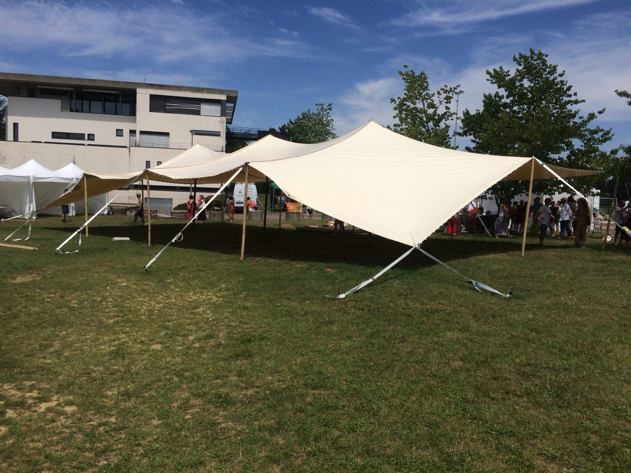 location tente nomade à Dijon, Côte d'Or, Bourgogne-Franche-Comté0690